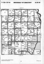 Map Image 010, Stearns County 1992